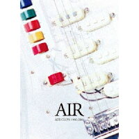 AIR CLIPS 1996-2001/DVD/XQJX-2001