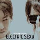 エレクトリックセクシー/CD/XQKP-1006