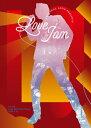 Love Jam/DVD/XQKP-2001