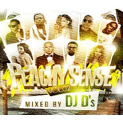 Peachy Sense Vol.2 / DJ D's