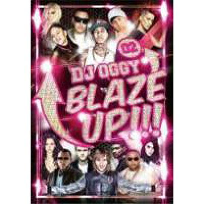 PV集 パーティー 洋楽 リアーナ(DVD)Blaze Up Vol.2 / DJ Oggy