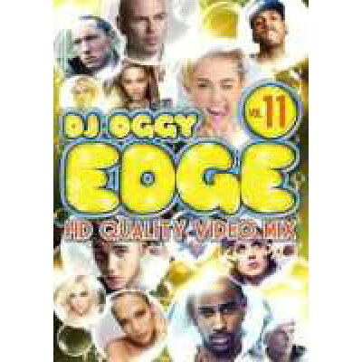 Edge!!! Vol.11 -HD Quality Video Mix- / DJ Oggy