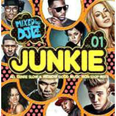 Junkie #1 -All Genre Slow & Mellow Music- / DJ 匠