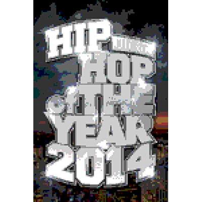 DJ OGGY / HIP HOP OF THE YEAR 2014