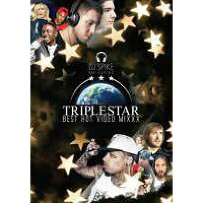 Triplestar -Best Hot Video Mixxx- / DJ Spike A.K.A. Kuribo