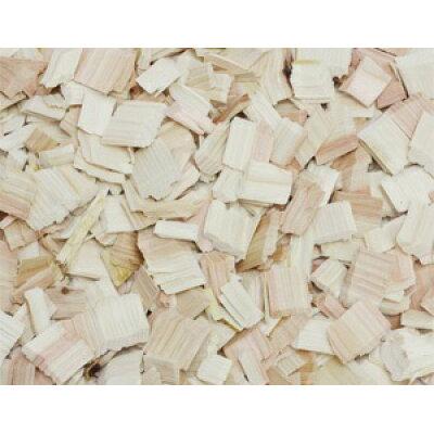 ウッドチップ ひのきウッドチップ樹皮なし 50L×2袋