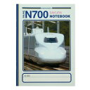 RAILWAY《N700系新幹線さくら/271423》A6ミニノート  鉄道グッズ(文房具)通販
