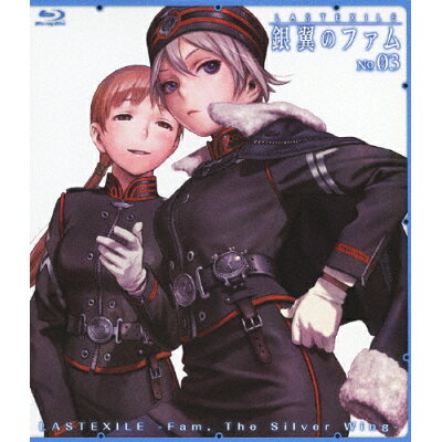 ラストエグザイル-銀翼のファム- No.03/Blu-ray Disc/VTXF-53