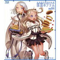 ラストエグザイル-銀翼のファム- No.04/Blu-ray Disc/VTXF-54