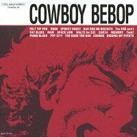 COWBOY BEBOP/CD/VTCL-60325