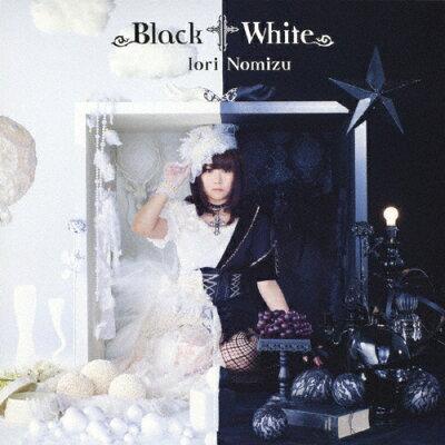 Black † White/CDシングル(12cm)/VTCL-35142