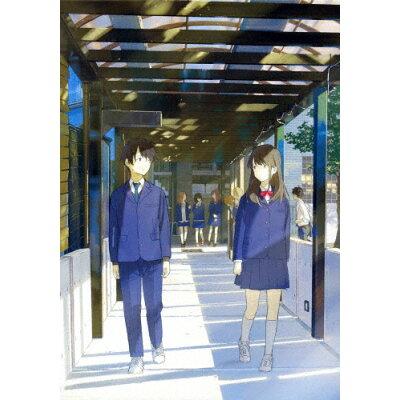 TVアニメ「月がきれい」Blu-ray Disc BOX(初回生産限定版)/Blu-ray Disc/VTZF-68
