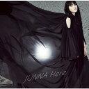 Here/CDシングル(12cm)/VTCL-35263