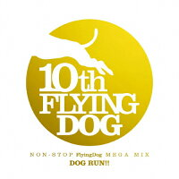 DOG RUN!!/CD/VTCL-60478