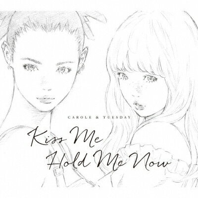 Kiss Me/Hold Me Now/CDシングル(12cm)/VTCL-35302