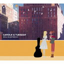 TV animation CAROLE & TUESDAY VOCAL COLLECTION Vol.2/CD/VTCL-60507