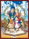 TVアニメ「本好きの下剋上 司書になるためには手段を選んでいられません」Blu-ray BOX/Blu-ray Disc/VTXF-107