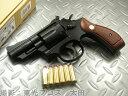 ハートフォード 発火モデルガン S&W M19 コンバットマグナム 2.5インチ ヘビーウェイト【2012年リニューアル版 完成品 HWS】