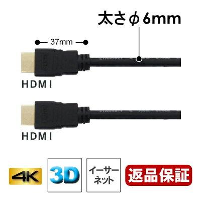 3Aカンパニー HDMIケーブル AVC-HDMI30