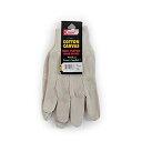 Kinco Gloves(キンコグローブ) 8oz Cotton Canvas Glove 808S L