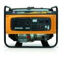 KIPOR/キポー オープン型 ガソリンエンジン発電機 KGE3.5