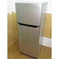 ハイセンスジャパン ハイセンス 2ドア 冷凍冷蔵庫 120L  HR-B12A