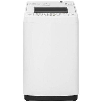 ハイセンスジャパン 全自動洗濯機 HW-T45C