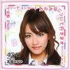 AKB48 横浜アリーナコンサート たかみなについて行きます 推しタオル TEAM-A