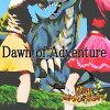 Dawn of Adventure/CD/STVG-0001
