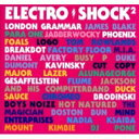 Because Music Presents / Electro Shock 2 輸入盤