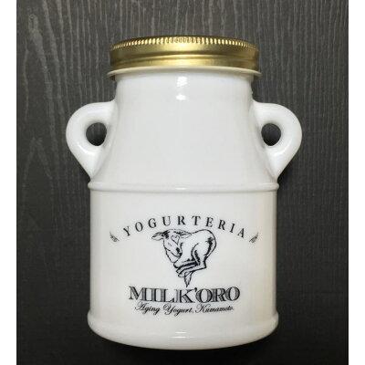 チェリーブロッサム オオヤブデイリー MILK'ORO ヨーグルト 200g