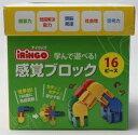 iRiNGO アイリンゴ16N 知育玩具 ブロック