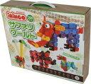 感覚ブロック アイリンゴ IRINGO 204ピース IR-204N