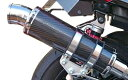 JOSHO1 HYPER RACING ジョウショウ1 ハイパーレーシング フルエキゾーストマフラー コルペンドエキゾースト マフラー サイレンサー:カーボン アドレスV125 マフラー