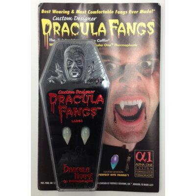 ドラキュラの牙 FCC225|Dracula House DRACULA FANGS