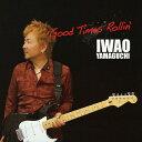 Good Times Rollin'/CD/XQKR-1006