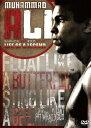 モハメド・アリ/Muhammad Ali Life of a Legend/DVD/ORS-7199