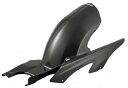 STRIKER ストライカー リアフェンダー カーボンリヤフェンダー ZX-14R