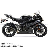 YZF-R6 Two Brothers Racing V.A.L.E. スリップオンマフラー