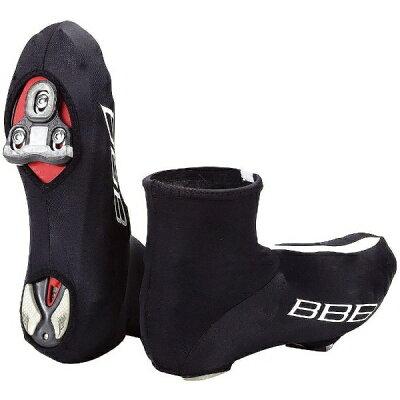 BBB シューズカバー ウインター ライトフレックス BWS-10 159126 ブラック フリー