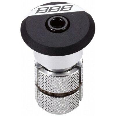 BBB ヘッド パーツ パワーヘッド ステムキャップ OS ブラック BAP-03 2014 506293