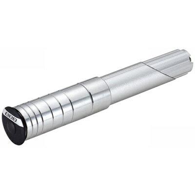 BBB ヘッド パーツ エクステンダーアダプター 25.4/22.2 ブラック BHP-20 2014 506015