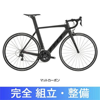 1/19 3フェルト2018 AR5 105 ロードバイク