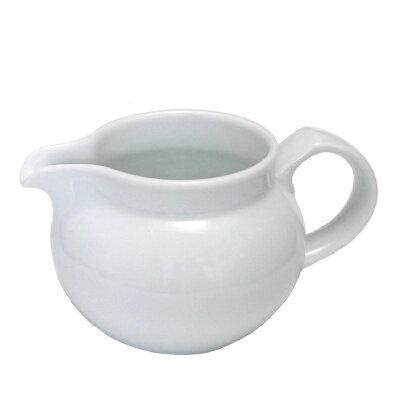 白山陶器 POCO ポコ ピッチャー 白磁 L