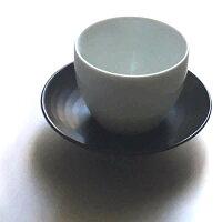 白山陶器 湯のみ猪口