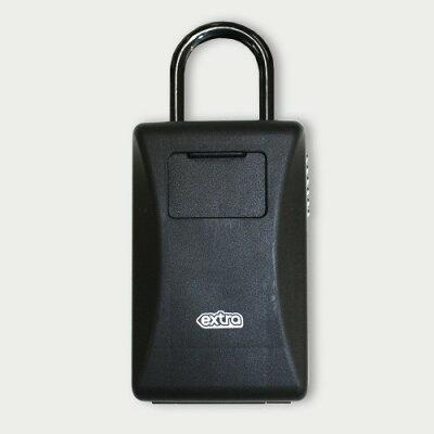EXTRA エクストラ セキュリティーボックス スリム ダイアル式 Z-04X00000203
