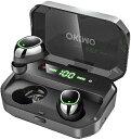 OKIMO 完全ワイヤレスイヤホン TWS-P10S