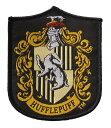 ルービーズ(rubie's) ハッフルパフエムブレム (95586 Harry Potter Emblem / Hufflepuff)