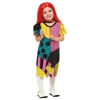 rubie's 子ども用サリー NBC S RB-95853-S