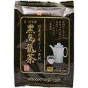 日薬壮健 黒烏龍茶リーフティーパック32P(8袋×4包) 160g